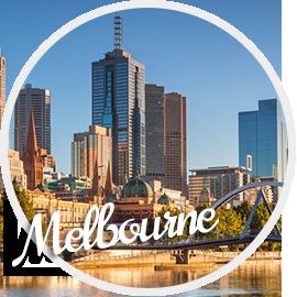 Residual Riches Tour - MELBOURNE
