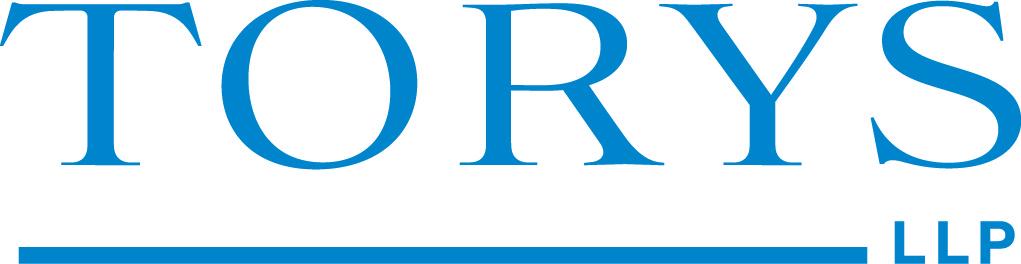 Tory's LP Logo