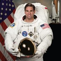 Royal Aeronautical Society - Greg Chamitoff - NASA Astronaut