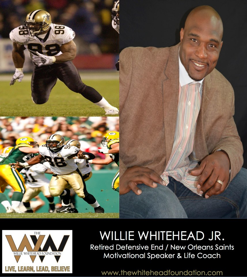 Willie Whitehead