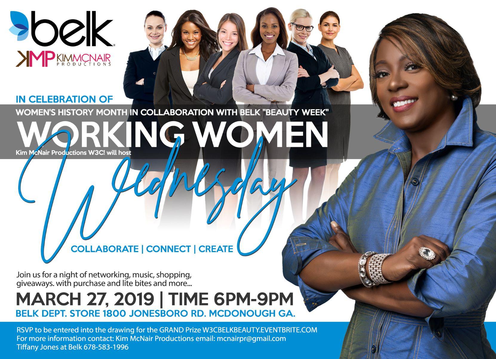 working women wens