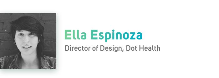 Ella Espinoza