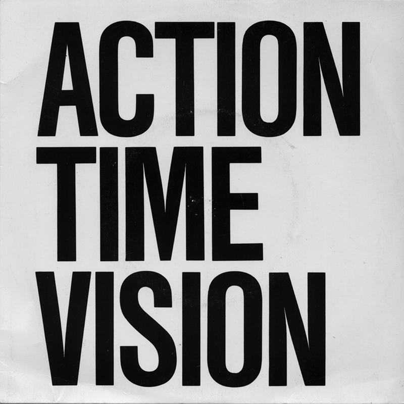Action Time Vision sleeve