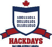 HackDays.ca Logo