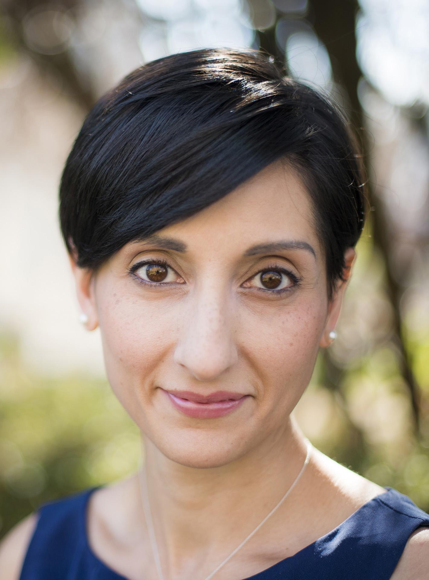 Dr. Sharon Vipler
