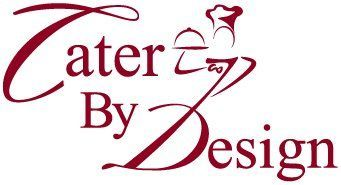 Cater By Design Logo