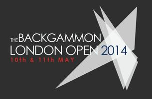 Backgammon London Open 2014