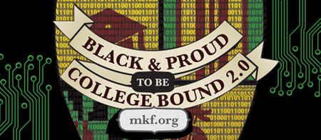 "Conference: Black & Proud to Be College Bound 2.0 - ""Black..."