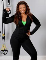 R&B Diva Syleena Johnson Presents Mommies Who SWEAT:...