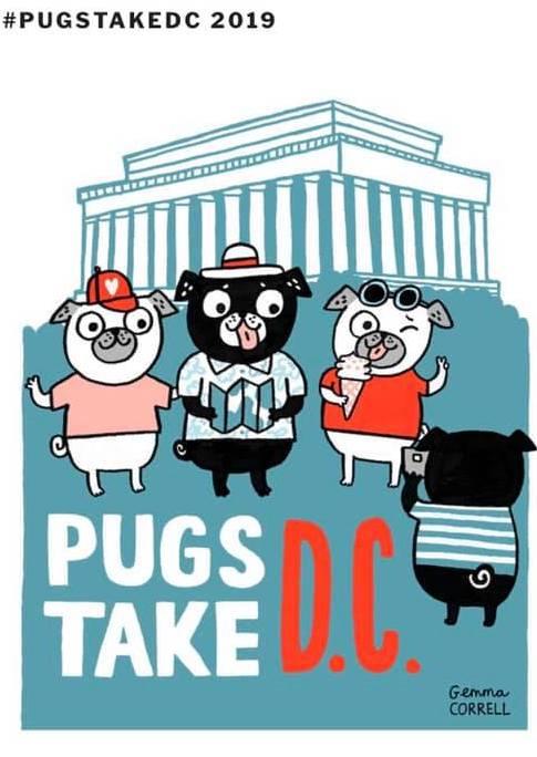 #pugstakeDC2019