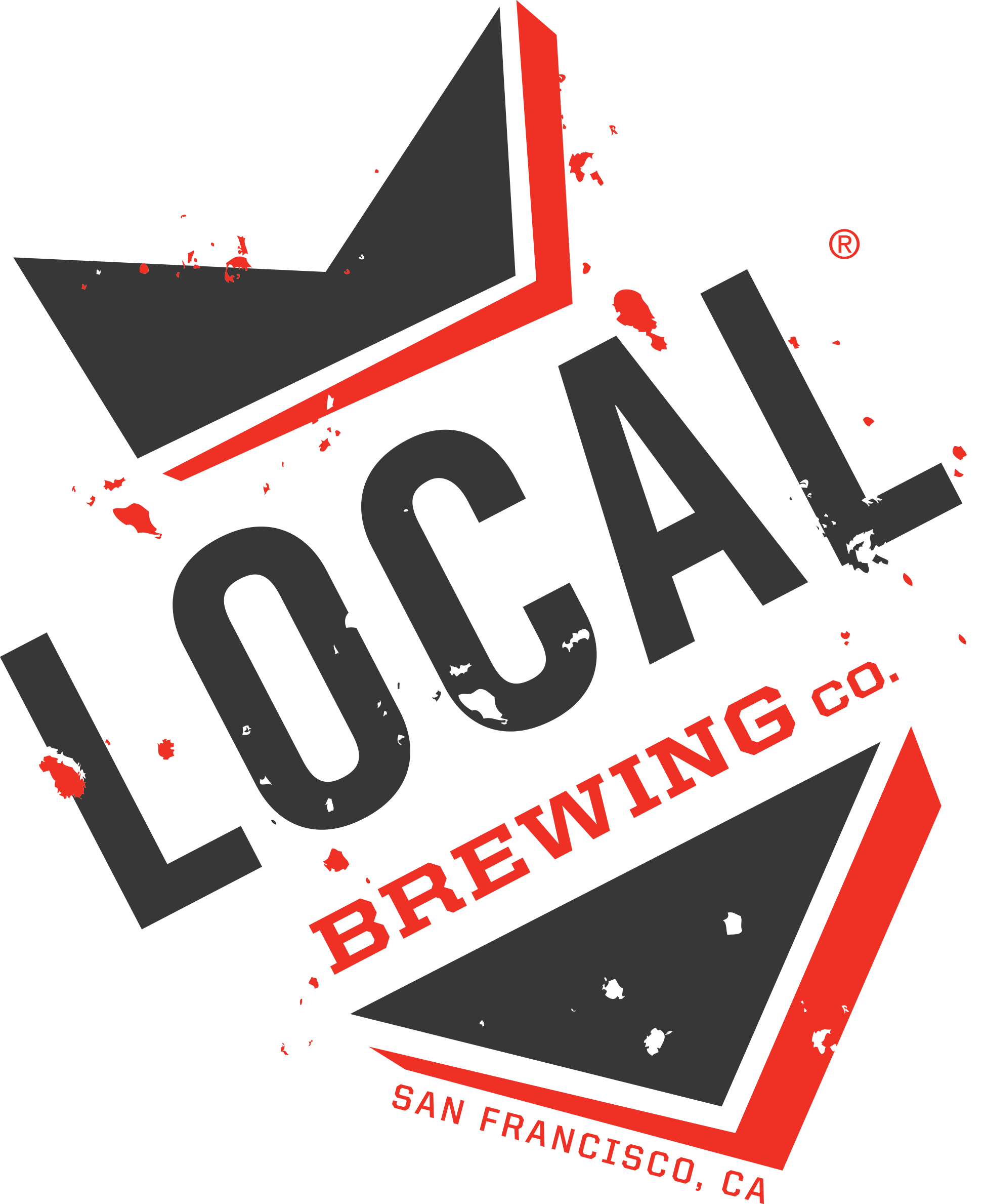 Local Brewing Logo