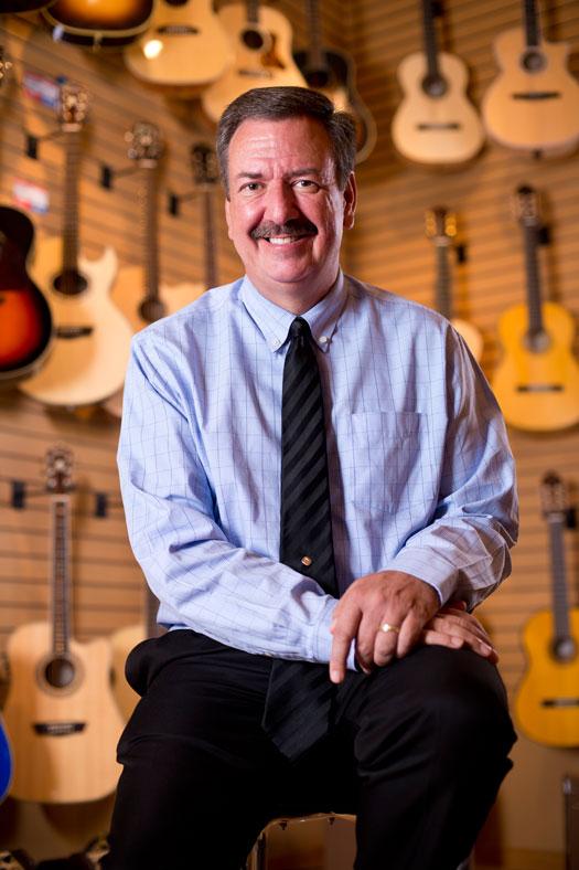 Chuck Surack