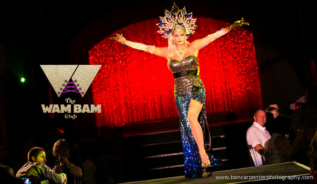 Wam Bam Xmas Special | Dixie Queen