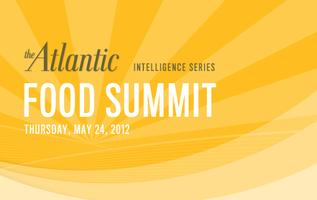 The Atlantic Food Summit 2012