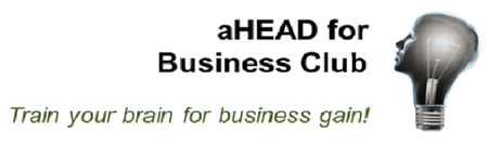 aHEAD For Business Network
