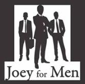 Joey For Men Logo