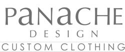 Panache Design Logo