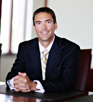 Rick Adams, President, United Bank