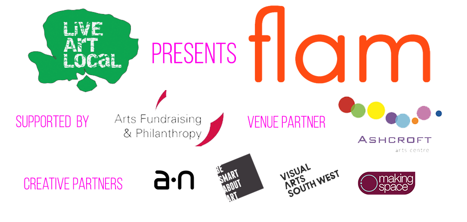 partners for FLAM 2018