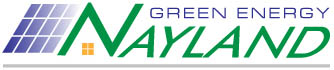 Green Energy Nayland website