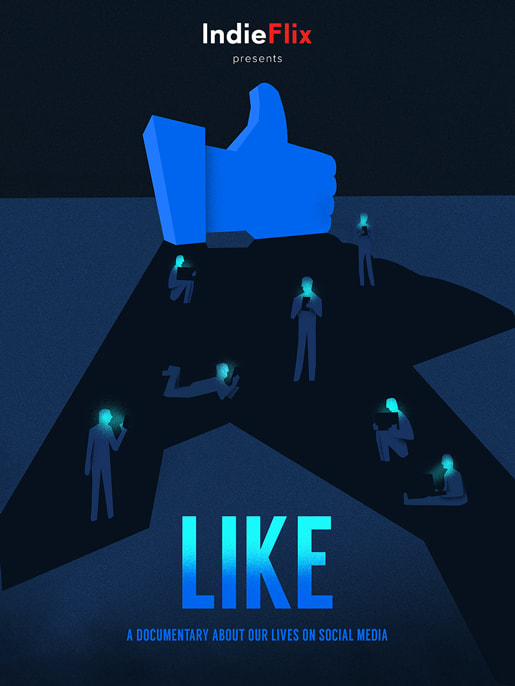 LIKE - Poster