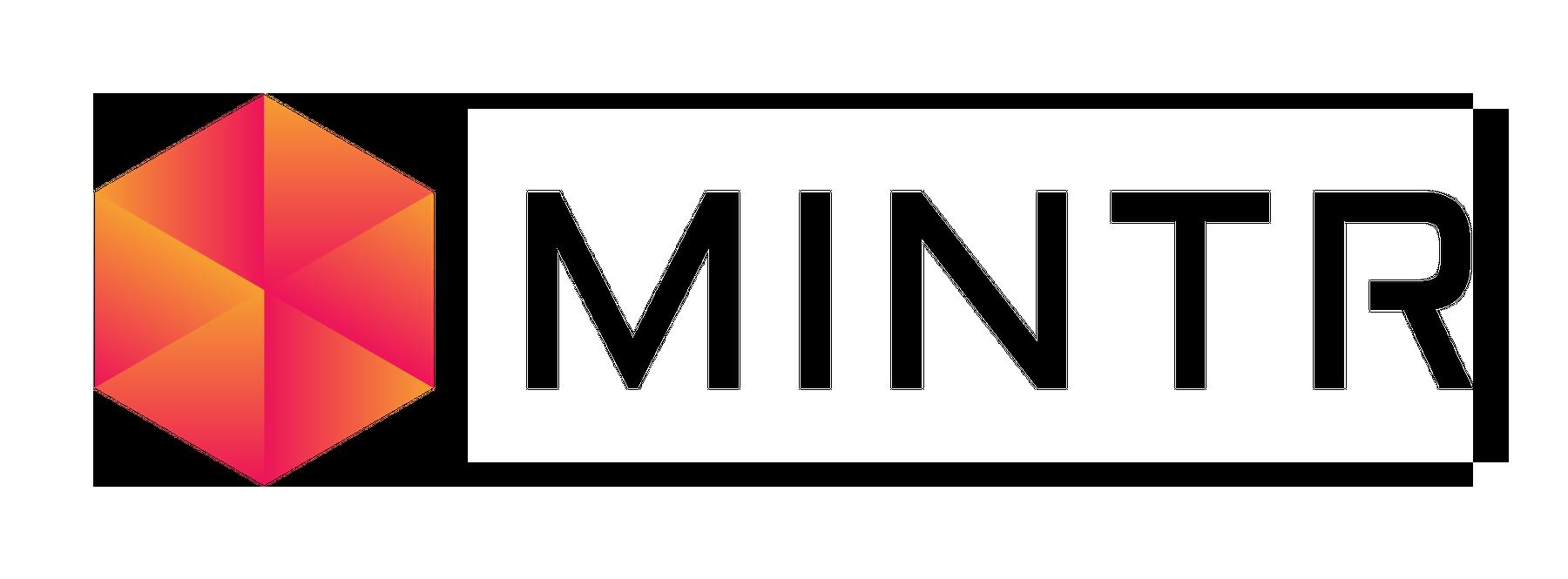 Mintr Logo