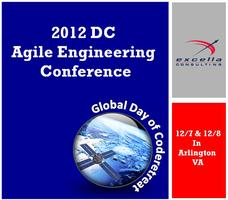 2012 DC Agile Engineering Conference and Global Day of...