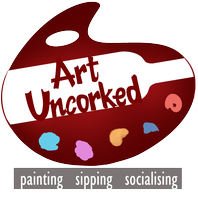 Art Uncorked - ladies night