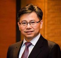 M. Peng Jingtao, consul général de Chine à Montréal