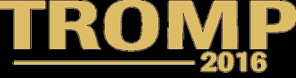 TROMP logo