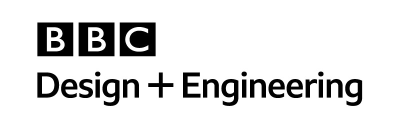 BBC Design + Engineering logo