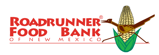 Roadrunner Food Bank of New Mexico logo