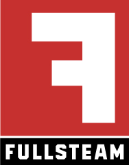 Fullsteam Brewery logo