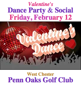 Sunningdale country club singles dance