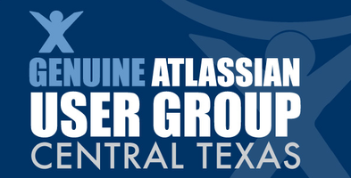 Central Texas Atlassian Users Group Kick-Off