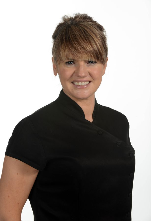 Lyn Lyons - Hypnotherapist