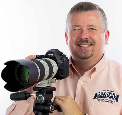 David Williams Photographer / Cinematographer