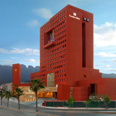 Camino Real Monterrey