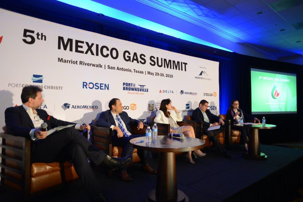 Mexico Oil and Gas Summit San Antonio 2020