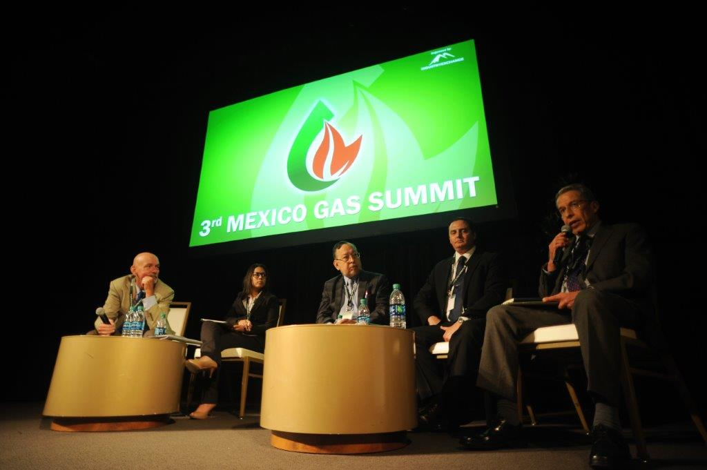 Mexico Oil and Gas Conference 2018 Mexico Gas Summit San Antonio