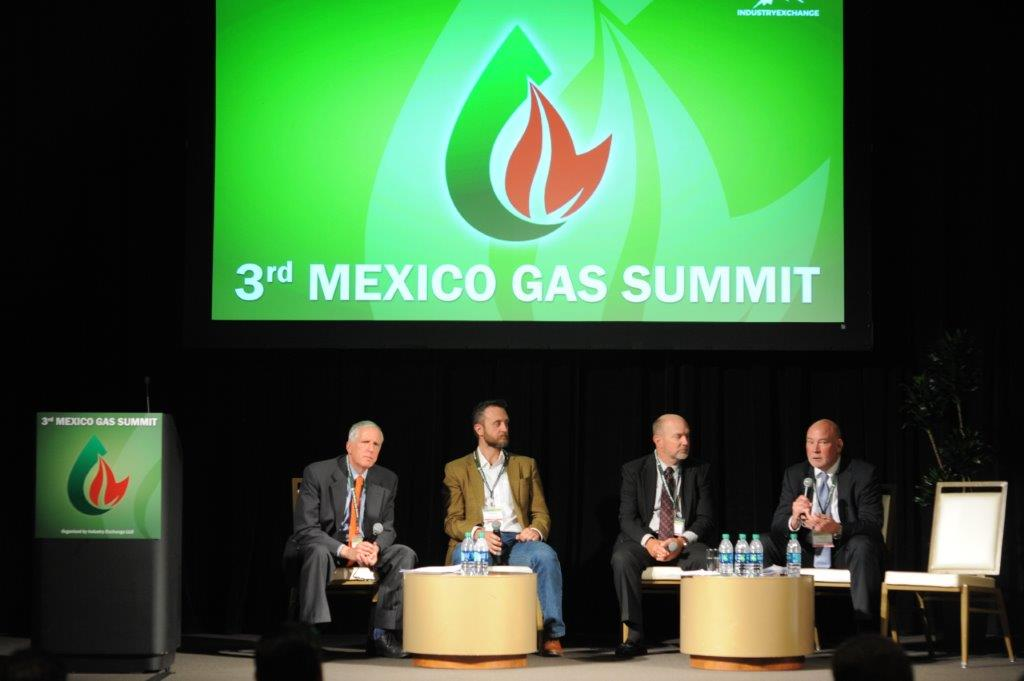 Mexico Oil and Gas Conference 2018 Mexico Gas Summit San Antonio