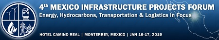 Mexico Infrastructure Projects Forum Monterrey
