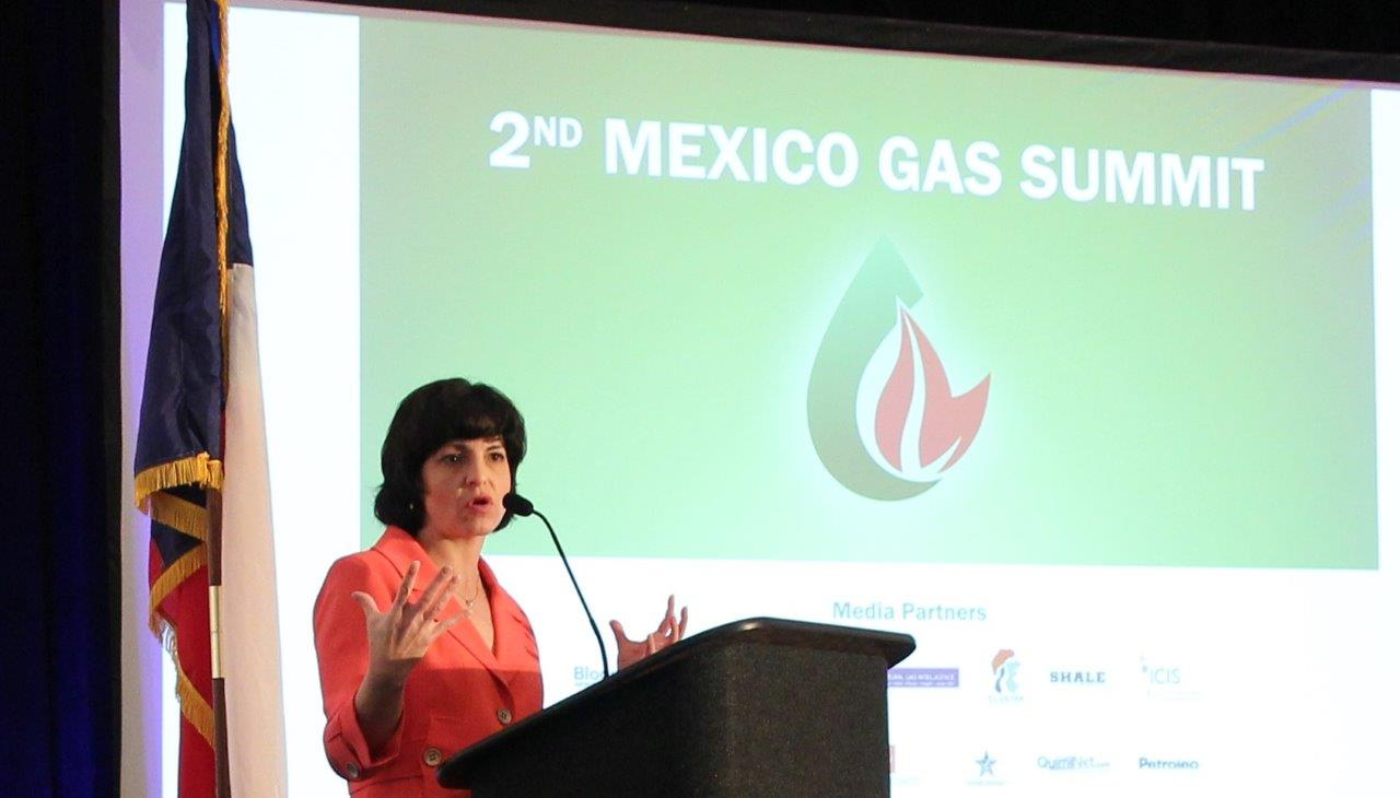Texas Railroad Commission Mexico Oil and Gas Summit Onshore Exploration Production Midstream Upstream Transportation