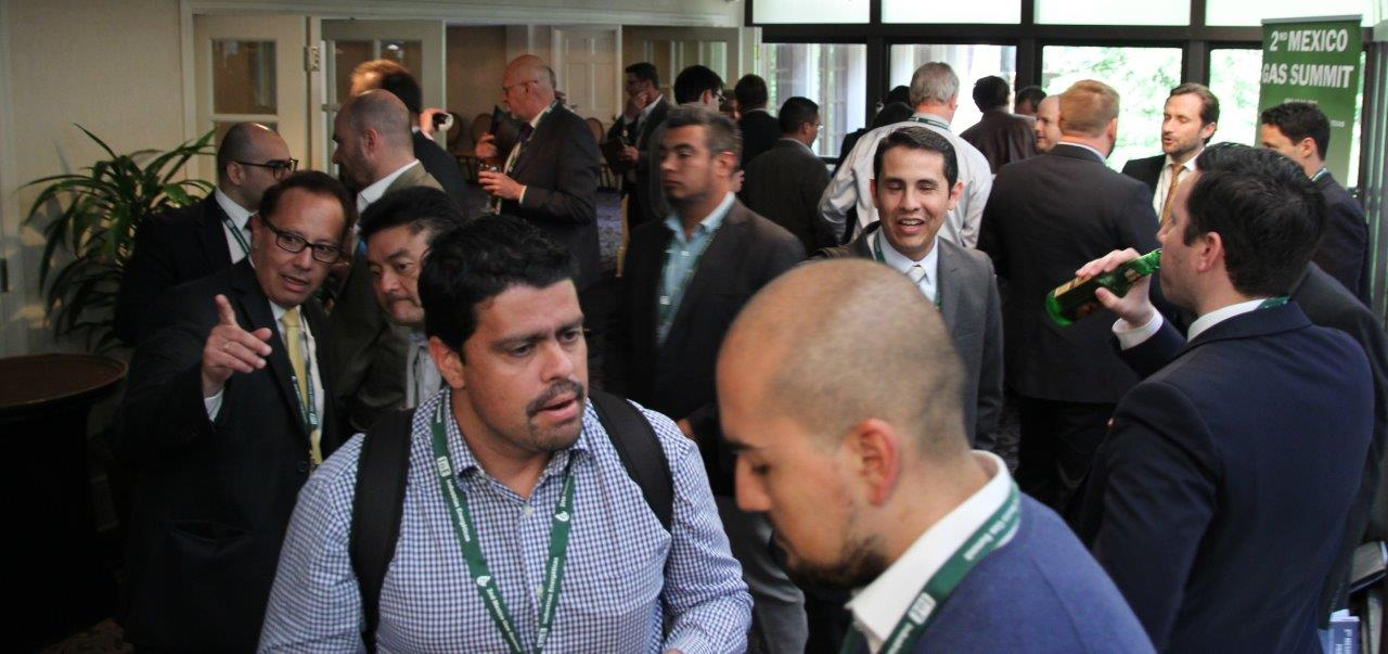 Mexico Oil and Gas Summit Energy Event Conference
