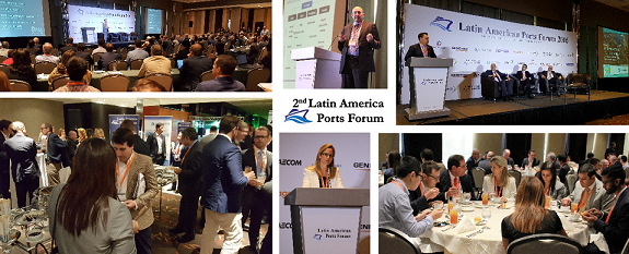 Latin America Ports Forum Panama