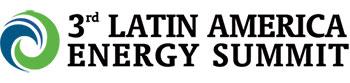 3rd Latin America Energy Summit Santiago Chile