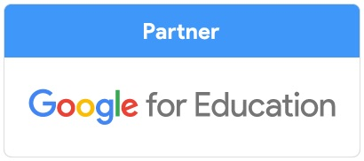 Google for Education Partner