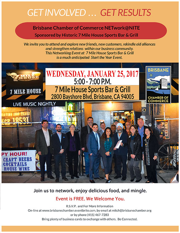 We invite you to attend and explore new friends, new customers, rekindle old alliances   and strengthen relations  within our business community.   This Networking Event at 7 Mile House is a much anticipated  event