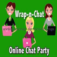 Wrap-n-Chat Wednesday's