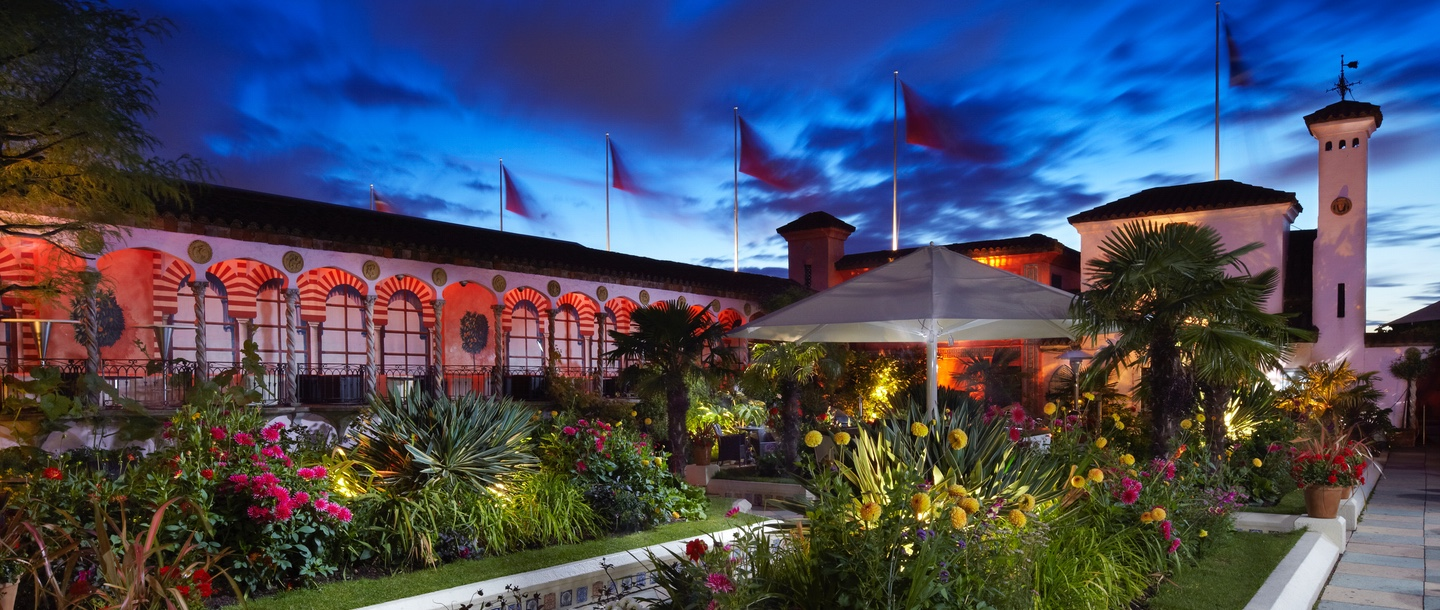 postgraduate roof gardens party tickets, fri, 26 may 2017 at 20:30